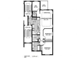 Floorplan 369 Paseo